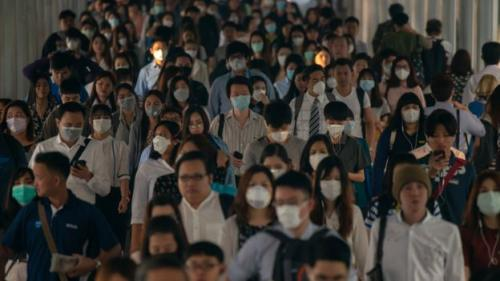 How does PM 2.5 Air Pollution Affect Your Long Term Health?